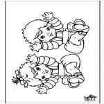 Темы - Младенец 9