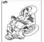Мотоцикл 2