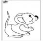мышь 2