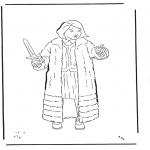 Персонажи комиксов - Нарния 2