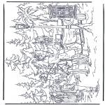 Персонажи комиксов - Нарния 7