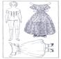 Одежда  - куклы 1