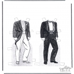 Рукоделие - Одежды 2