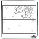 Рукоделие - Открытка Младенец 5