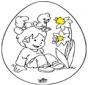 Пасхальное яйцо 8