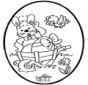 Пасхальный заяц 22
