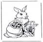 Пасхальный заяц 3