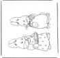 Пасхальный заяц 7