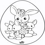 Темы - Пасхальное яйцо 6