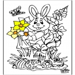 Темы - Пасхальный заяц 12