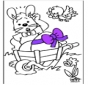 Пасхальный заяц 14