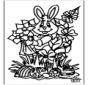 Пасхальный заяц 16