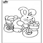 Темы - Пасхальный заяц 19
