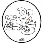 Темы - Пасхальный заяц 21