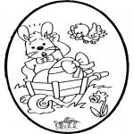 Темы - Пасхальный заяц 22