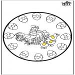 Темы - Пасхальный заяц 24