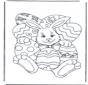 Пасхальный заяц 4