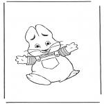 Темы - Пасхальный заяц 8