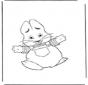 Пасхальный заяц 8