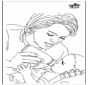 Pебенок и мать 1