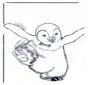 Пингвин 4