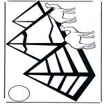 Разнообразные - Пирамиды