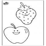 Разнообразные - Плод 2