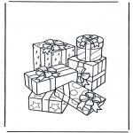 Темы - Подарки