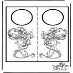 Рукоделие - Подвеска на дверь 6