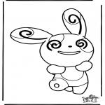 Персонажи комиксов - Покемон 13