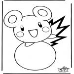 Персонажи комиксов - Покемон 14
