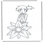 Персонажи комиксов - Покемон 4
