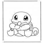 Персонажи комиксов - Покемон 6