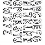Разнообразные - Полный алфавит