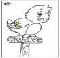 Попугай 5