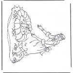 Рукоделие - Принц-лягушка
