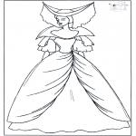 Разнообразные - принцесса 1