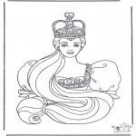 Разнообразные - принцесса 2