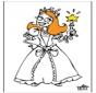 принцесса 3