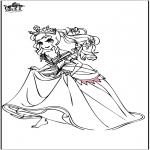 Разнообразные -  принцесса 5