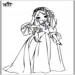 Разнообразные -  принцесса 7