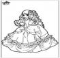 принцесса 9