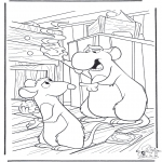 Персонажи комиксов - Рататуй 9