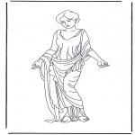 Разнообразные - Римлянка 2