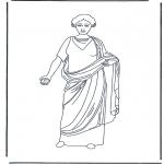 Разнообразные - Римлянка 3