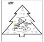 Рождественская елка 5