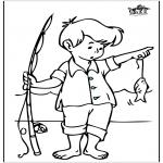 Разнообразные - рыболовство 3