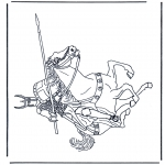 Разнообразные - Рыцарь 2