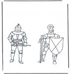 Разнообразные - Рыцари