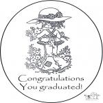 Рукоделие - С получением диплома